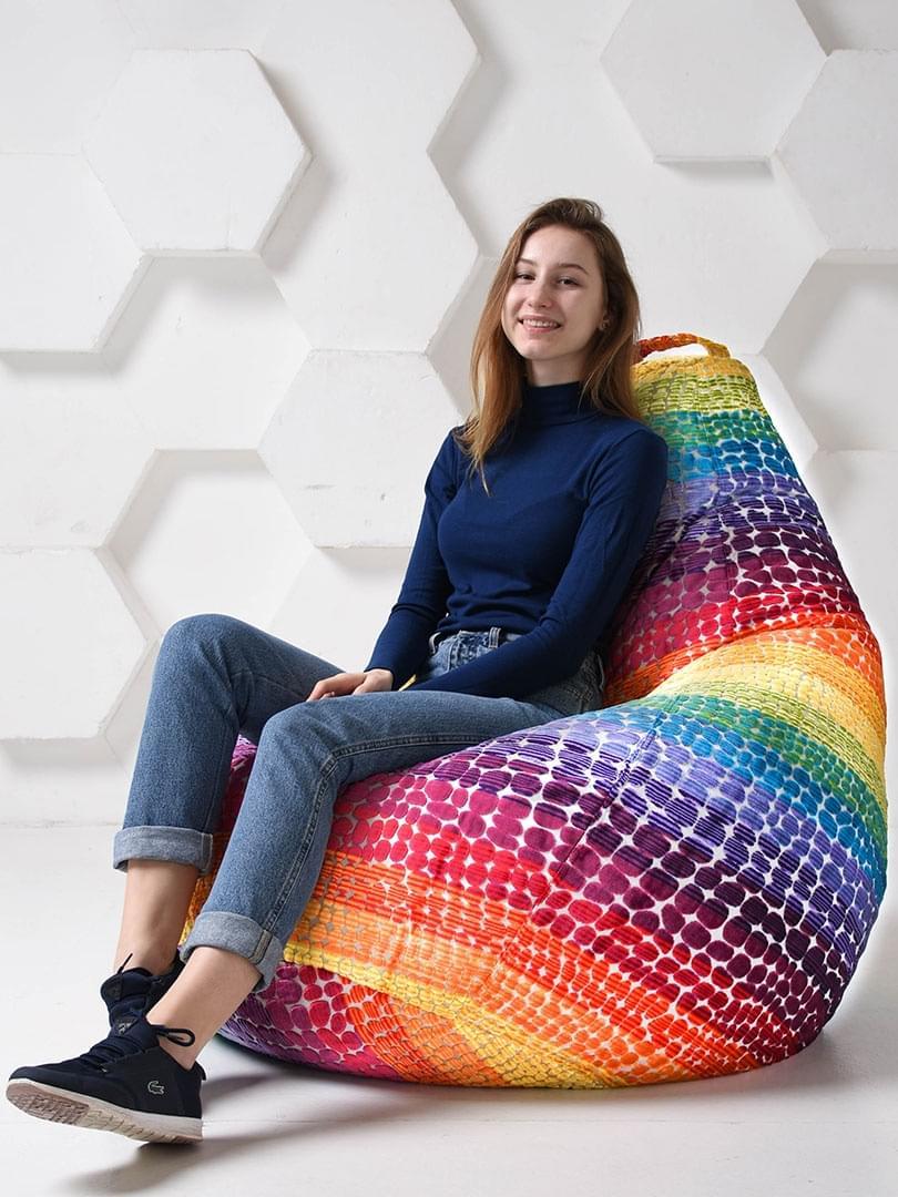 Магазин цвета радуги